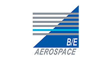 BE Aerospace logo