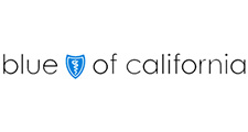 Blue of California logo