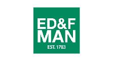 ED&F Man logo