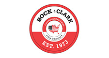 Bock and Clark logo