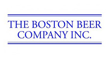 Boston Beer Company logo