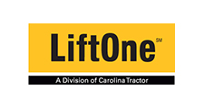 LiftOne logo