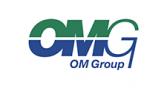 OM Group logo