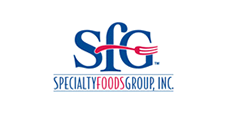 Specialty Foods Group logo