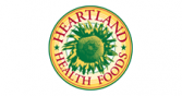 Heartland Health Foods logo