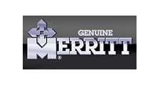 Genuine Merritt logo