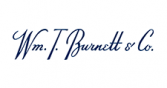 William T. Burnett and Co. Logo