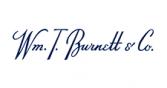 William T. Burnett and Co. Logo