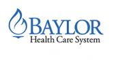 Baylor Health Care System logo